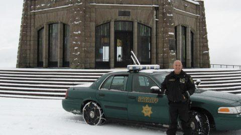"""Deputy """"Rocky"""" Graziano"""