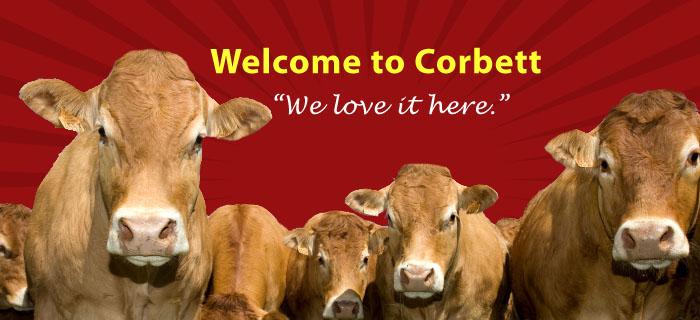 Corbett Oregon