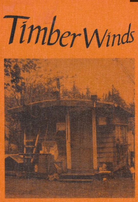 Timber Winds, Volume 1